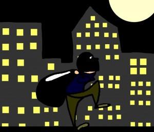 robos en viviendas